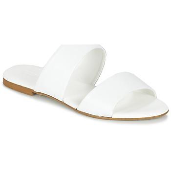 Shoes Women Sandals Esprit BASIME 2 STRAP White