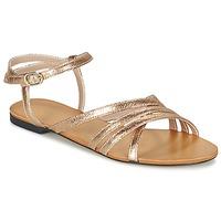 Shoes Women Sandals Esprit ADYA SANDAL Nude