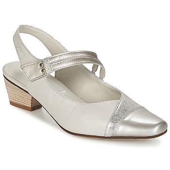 Shoes Women Heels Dorking CONCHA BEIGE