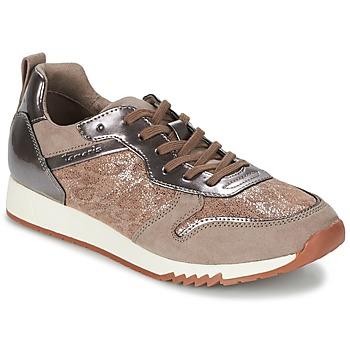 Shoes Women Low top trainers Tamaris ROUFO Pepper