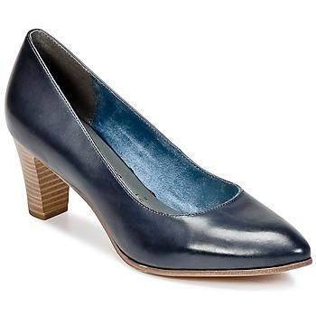 Shoes Women Heels Tamaris PARTONS Blue