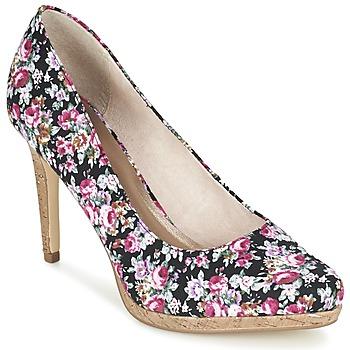 Shoes Women Heels Tamaris KIGI Black