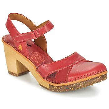 Shoes Women Sandals Art AMSTERDAM Carmine