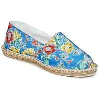 Shoes Women Espadrilles Art of Soule PRINT Multicoloured