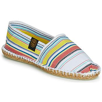 Shoes Espadrilles Art of Soule RAYETTE Multicolour