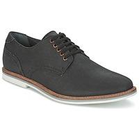 Shoes Men Derby Shoes Frank Wright LEEK BEIGE