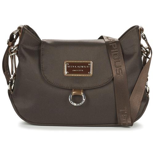 Bags Women Shoulder bags Ted Lapidus TONIC Brown