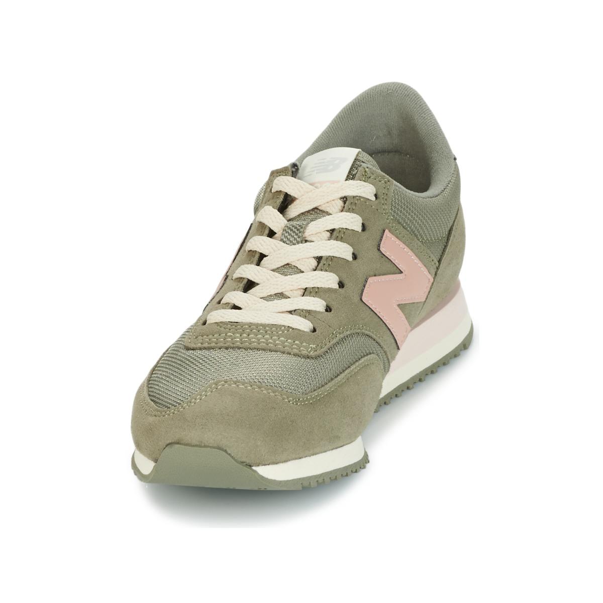 2c1e25ccb0df 50%OFF New Balance CW620 KAKI Shoes Low top trainers Women ...