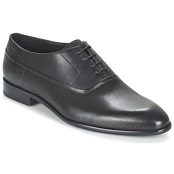 Shoes Men Brogues HUGO-Hugo Boss 50327201 Black