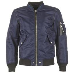 Clothing Men Jackets Diesel J HOWLER MARINE