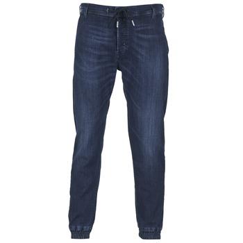 Clothing Men slim jeans Diesel DUFF Blue
