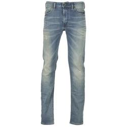 Clothing Men Skinny jeans Diesel THOMMER Blue