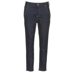 Clothing Women Boyfriend jeans Diesel FAYZA EVO Blue / 0853n