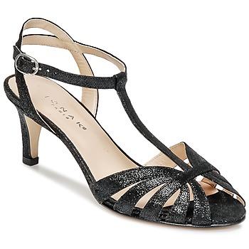 Shoes Women Sandals Jonak DOLIATE Black