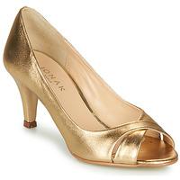 Shoes Women Heels Jonak DIANE GOLD