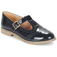Shoes Women Flat shoes Jonak ALINA Blue
