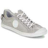 Shoes Women Low top trainers Pataugas BOHEM/N F2C Grey