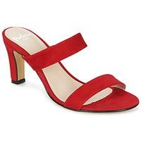Shoes Women Sandals Perlato ADINILE Red