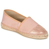 Shoes Women Espadrilles Pare Gabia VP PREMIUM Pink