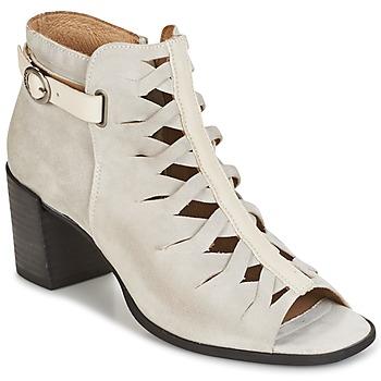 Shoes Women Sandals Dkode GENEVA White