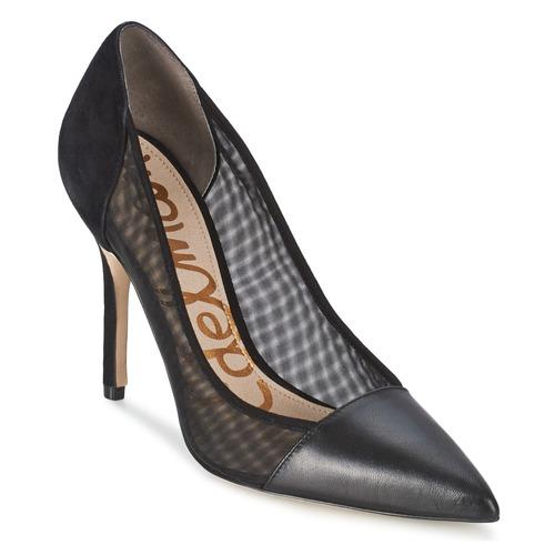 Shoes Women Heels Sam Edelman DESIREE  black