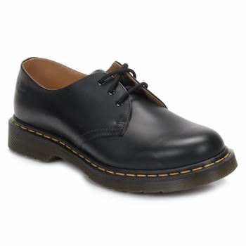 Shoes Derby Shoes Dr Martens 1461 3 EYE SHOE Black