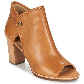 Shoes Women Sandals Geox N.CALLIE B Curry
