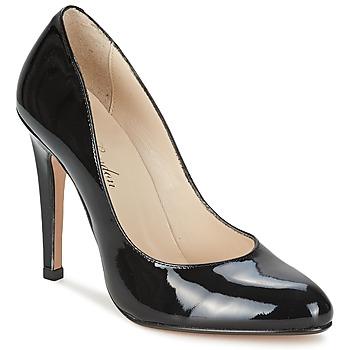 Shoes Women Heels Betty London BONTAG Black