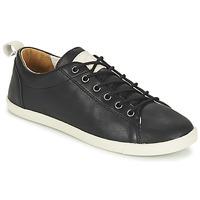 Shoes Women Low top trainers PLDM by Palladium BEL Black