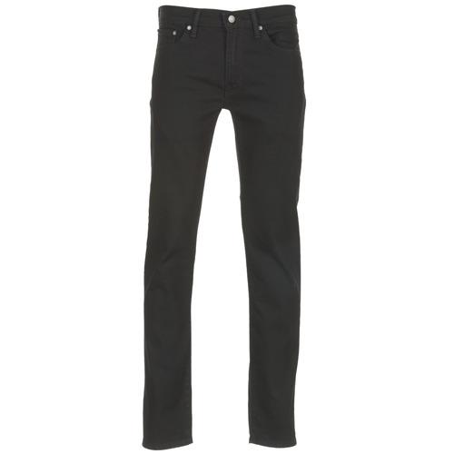 Clothing Men slim jeans Levi's 511 SLIM FIT Nightshine