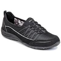 Shoes Women Low top trainers Skechers UNITY Black