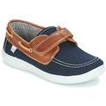 Shoes Boy Boat shoes Citrouille et Compagnie