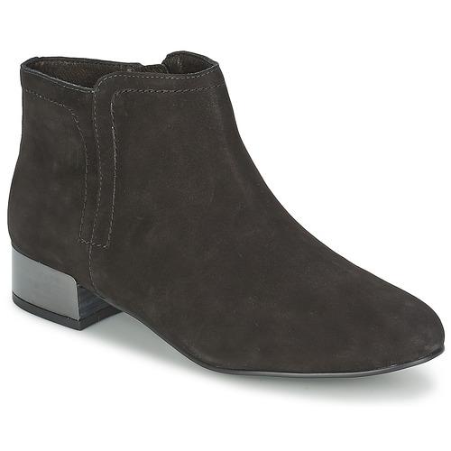 Shoes Women Mid boots Aldo AFALERI Black