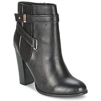 Shoes Women Ankle boots Aldo LAMPLEY Black