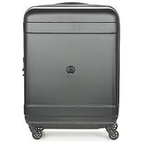 Bags Hard Suitcases Delsey INDISCRETE HARD 4R 66CM Black