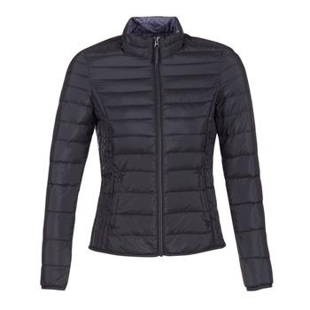 Clothing Women Duffel coats S.Oliver MOLIANA Black