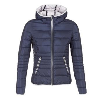 Clothing Women Duffel coats S.Oliver EJINELLE Marine