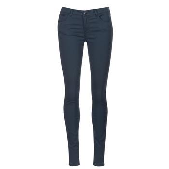Clothing Women 5-pocket trousers Only ELENA MARINE