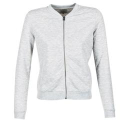 Clothing Women sweatpants Only JOYCE BOMBER Grey