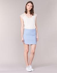 Clothing Women Skirts Betty London IGUANIARY Blue