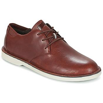 Shoes Men Sandals Camper MORRYS RUST / Copper