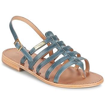 Shoes Women Sandals Les Tropéziennes par M Belarbi HERIBER Blue