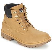 Shoes Women Mid boots Kangaroos KangaOutboots 2034 HONEY