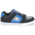 Skate shoes DC Shoes PURE B SHOE XKBS