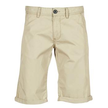 Clothing Men Shorts / Bermudas Esprit DOSSINAMO BEIGE