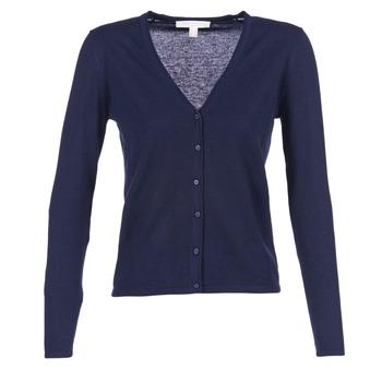 Clothing Women Jackets / Cardigans Esprit EPILARA MARINE