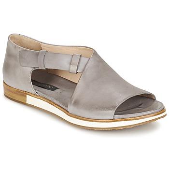 Shoes Women Derby Shoes Neosens CORTESE Grey