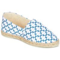 Shoes Women Espadrilles Maiett KIMONO White