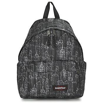 Bags Rucksacks Eastpak PADDED PAK'R Black