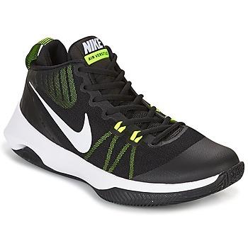 Shoes Men Basketball shoes Nike AIR VERSITILE Black / White